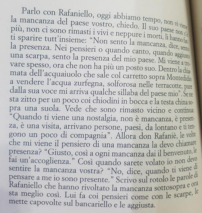 Erri De Luca Montedidio Le Frasi Piu Belle Dei Libri