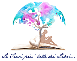 Le Frasi piu' belle dei Libri