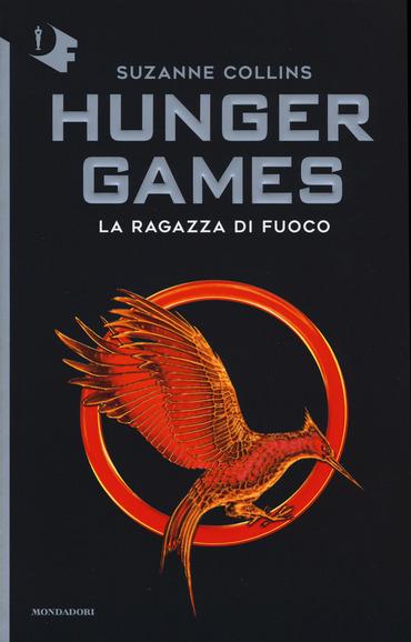 Frasi Belle Hunger Games Libro.Hunger Games La Ragazza Di Fuoco Suzanne Collins Le Frasi