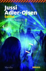 """""""Selfie"""" - Jussi Adler - Olsen"""